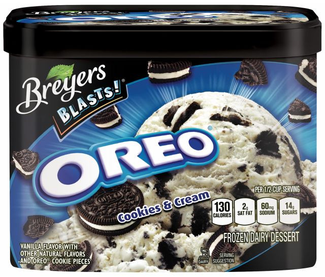 """Frozen Dessert Brand  Did You Know Why Some Ice Cream Is a """"Frozen Dairy"""