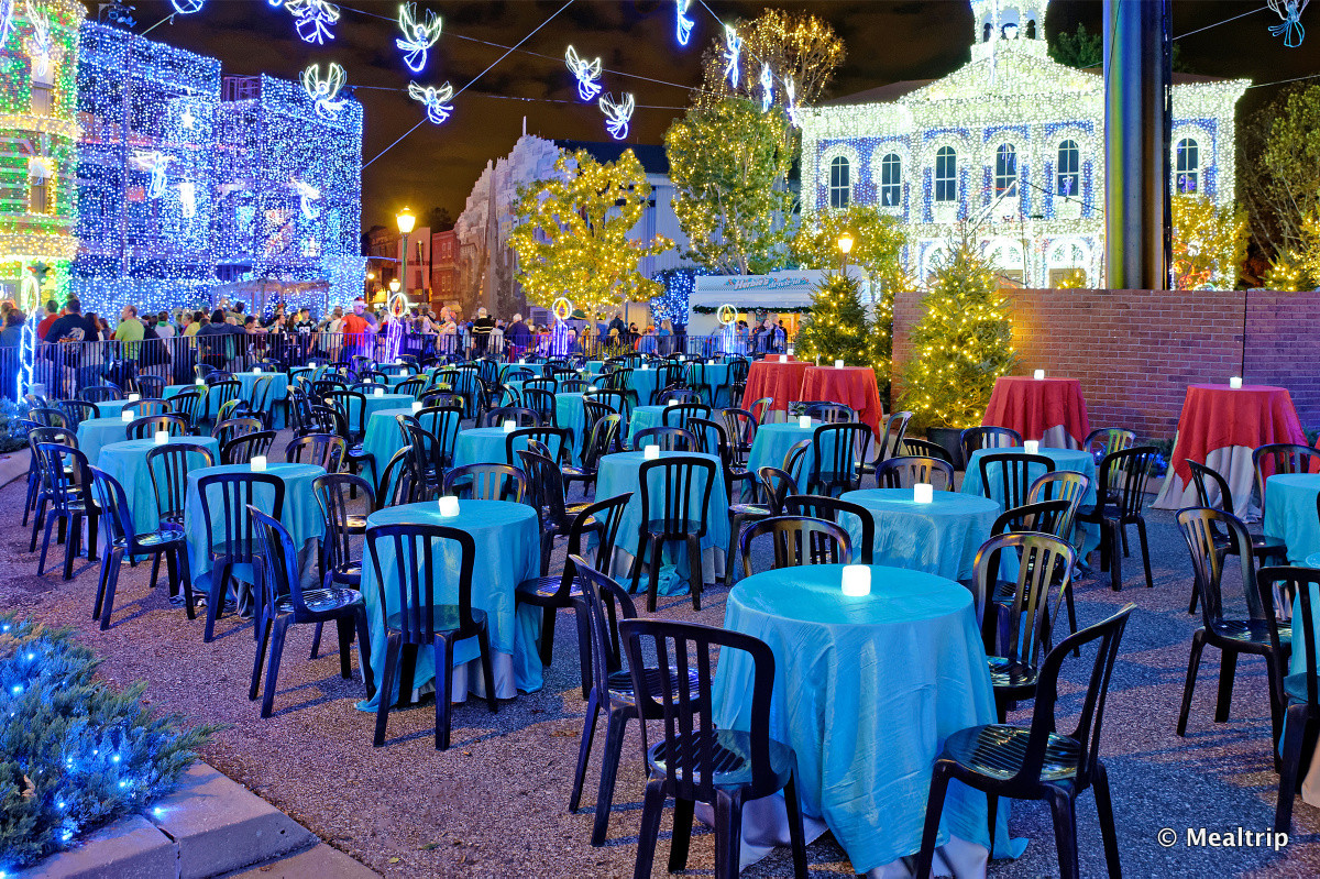 Frozen Dessert Party  Frozen Holiday Premium Package