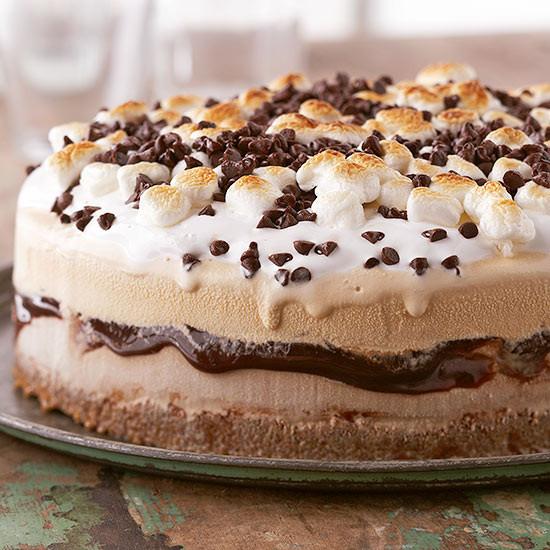 Frozen Dessert Recipies  Frozen Dessert Recipes