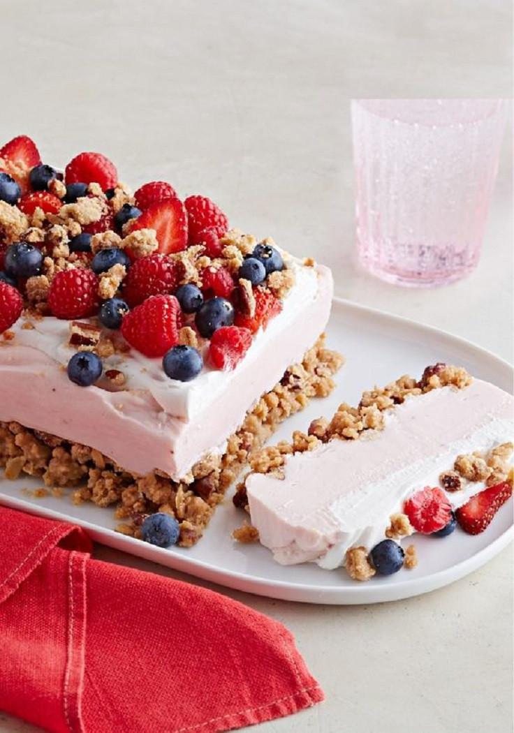 Frozen Dessert Recipies  10 Frozen Desserts That Are Worth the Calories Flair