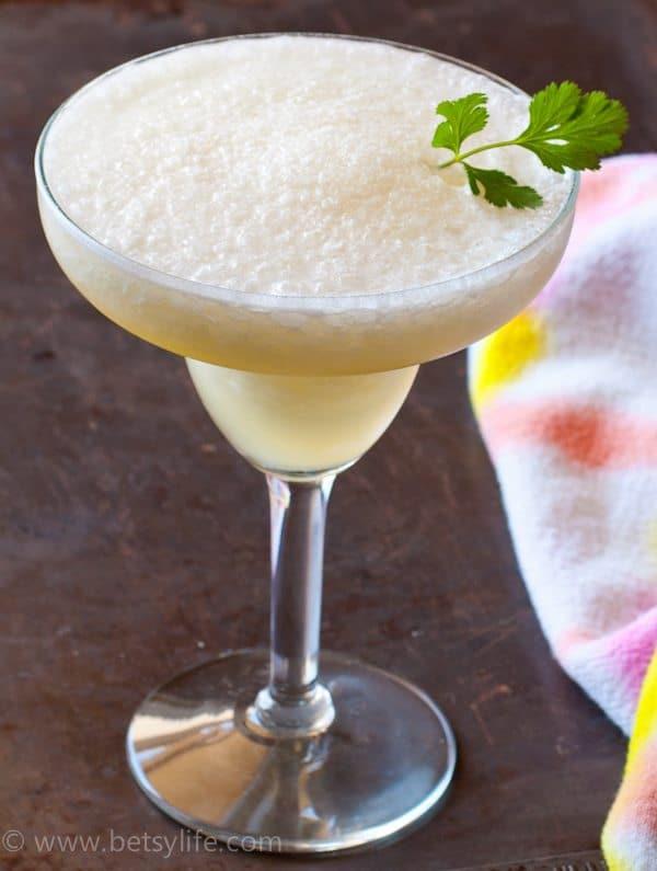 Frozen Rum Drinks  Frozen Coconut Drink Recipe — Dishmaps