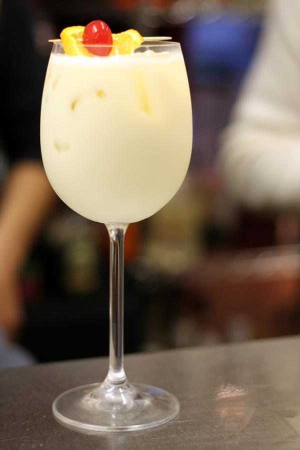 Frozen Rum Drinks  Entice Your Senses With These 13 Delightful Frozen Rum Drinks