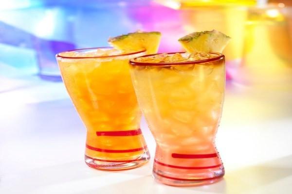 Frozen Rum Drinks  Fantastic Five Frozen Rum Drinks Delicious Frozen Rum