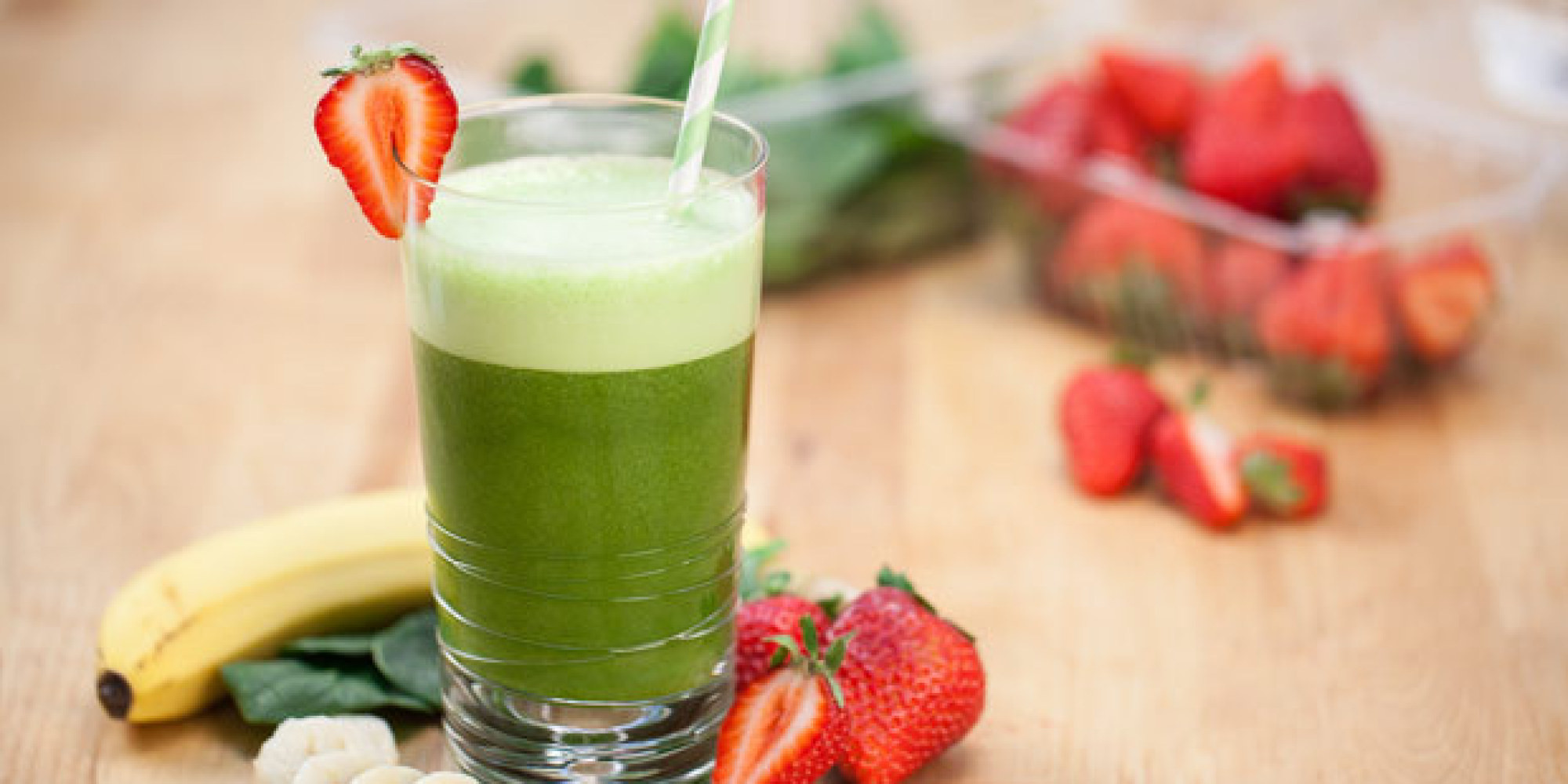 Fruit And Veg Smoothies Recipes  Ve able And Fruit Smoothie Recipes That Will Have You