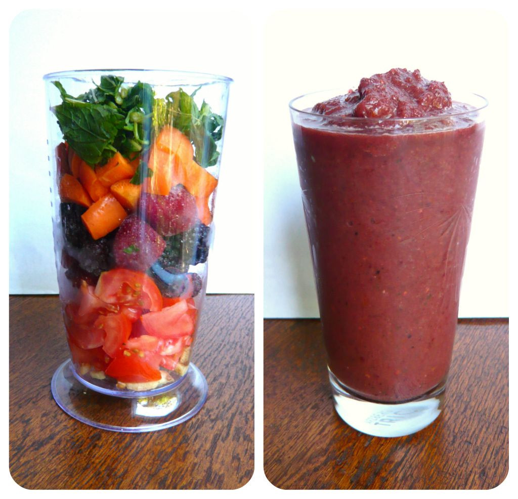 Fruit And Vegetable Smoothie Recipes  Fruit and ve able smoothies for health and nutrition