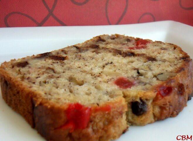 Fruit Bread Recipes  Banana Fruit Bread Recipe