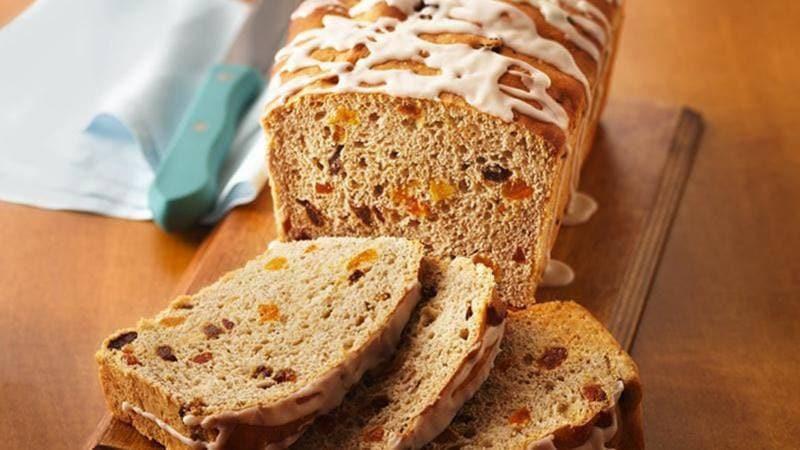 Fruit Bread Recipes  Fruit Bread Recipes BettyCrocker