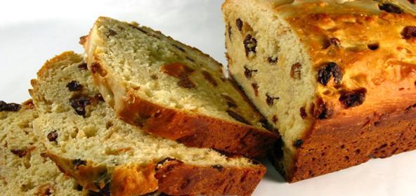Fruit Bread Recipes  Luxury Fruit Bread recipe