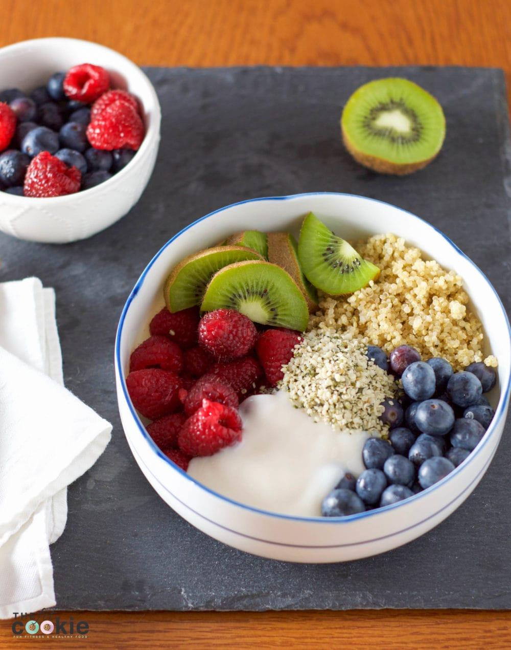 Fruit Breakfast Recipes  breakfast fruit recipes easy