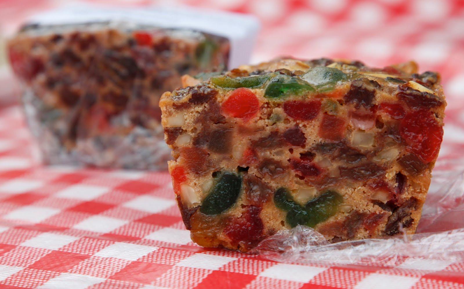 Fruit Cake Recipe  Fruitcake Remains a Symbol of the Holiday Season MD