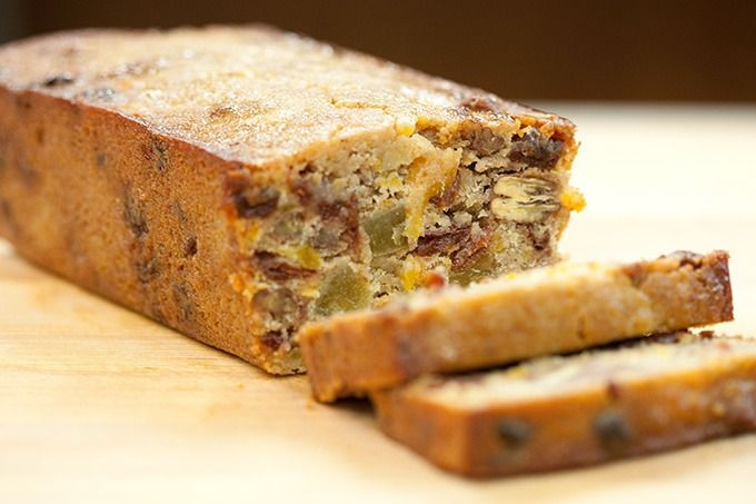 Fruit Cake Recipe Rum  1000 images about Food Cooking Sweets Cake Rum