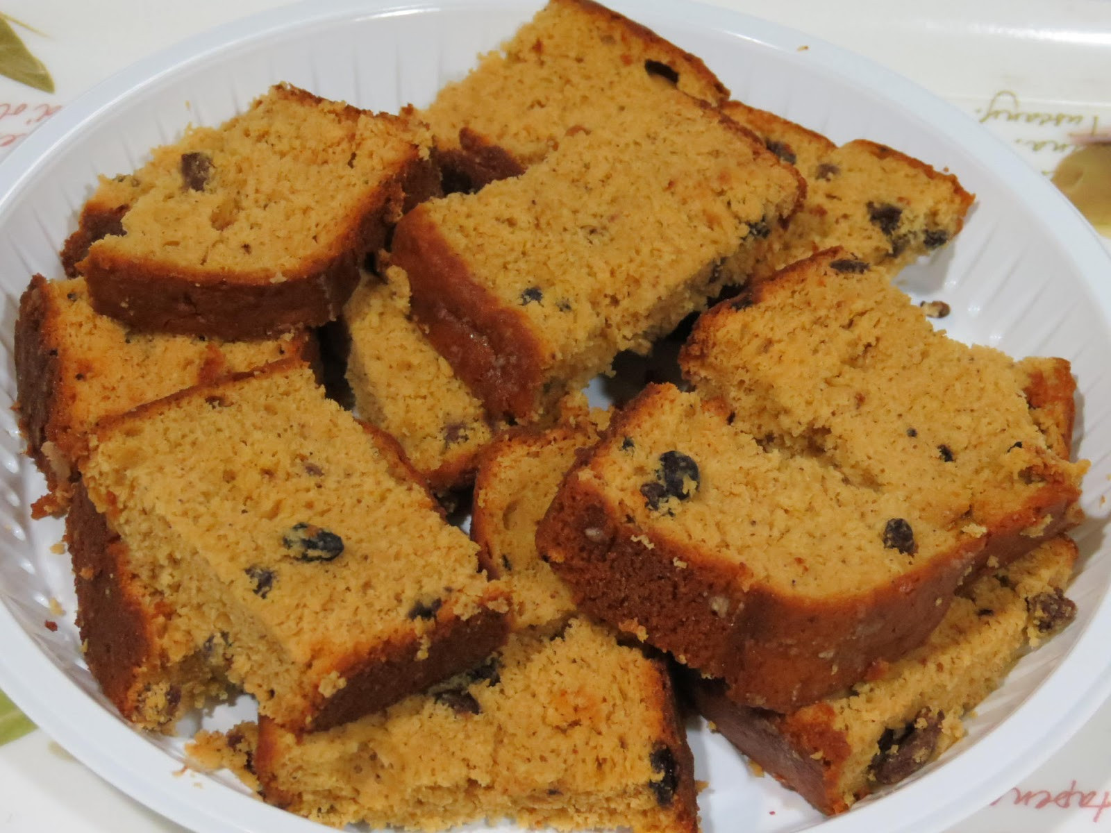 Fruit Cake Recipe Rum  mittu cooking love Easy Fruit Cake with Rum Rum and