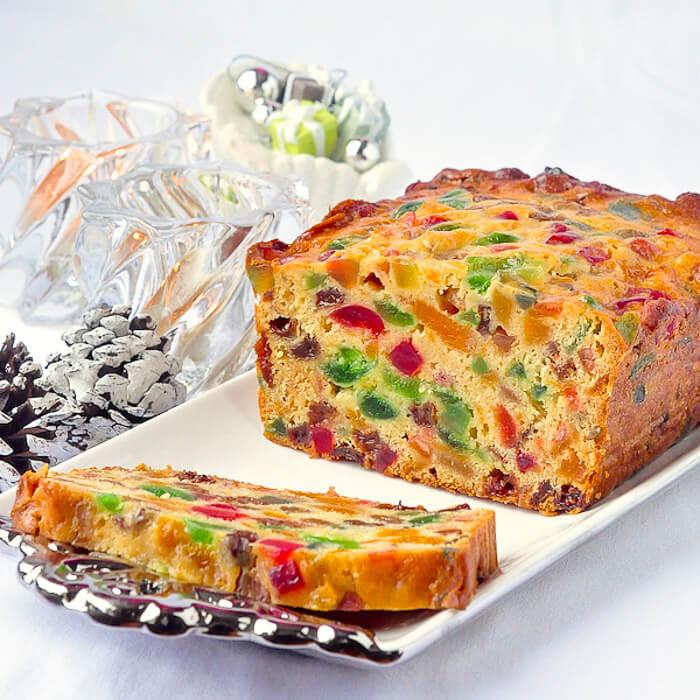 Fruit Cake Recipe  Best Newfoundland Christmas Cake Recipes Rock Recipes