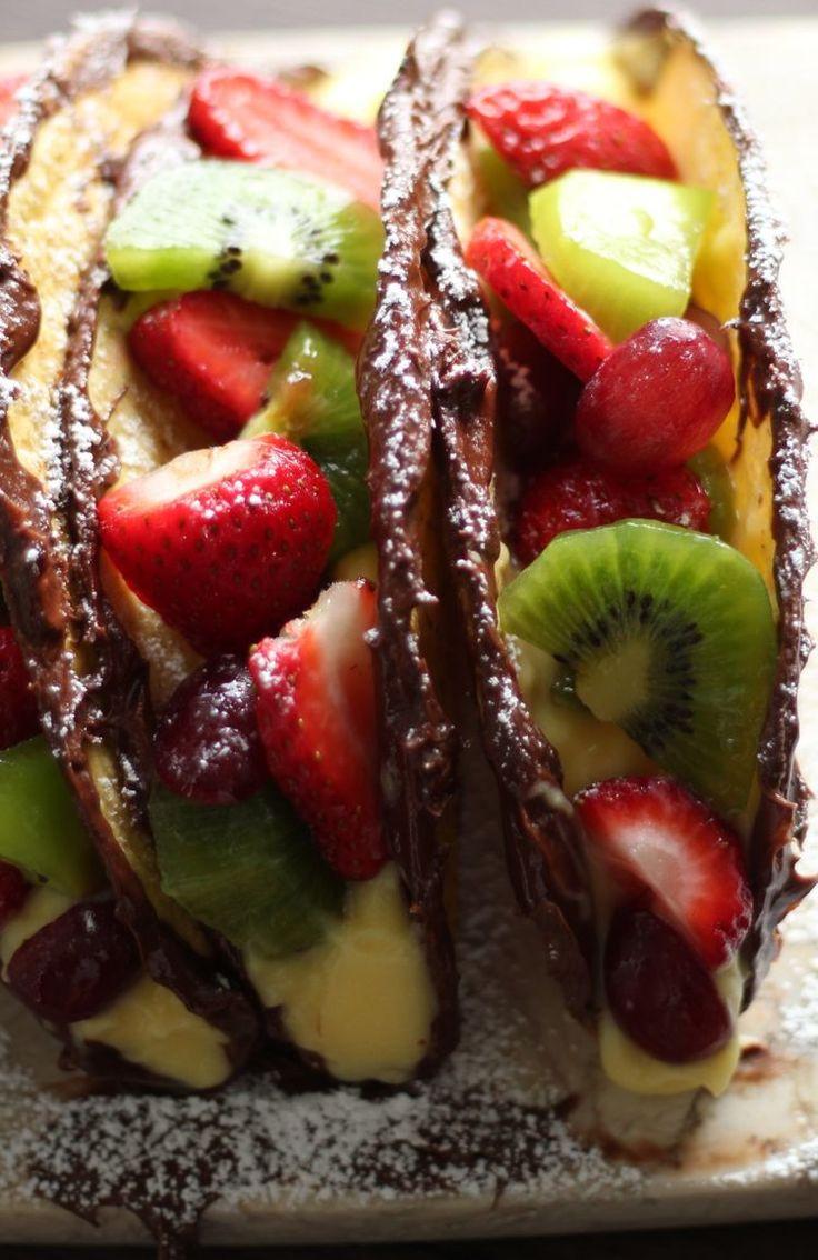 Fruit Dessert Recipes  10 Best Easy Fruit Dessert Recipes That You ll Love