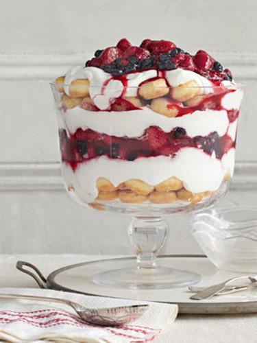 Fruit Dessert Recipes  30 Best Fruit Desserts Easy Recipes for Healthy Fruit