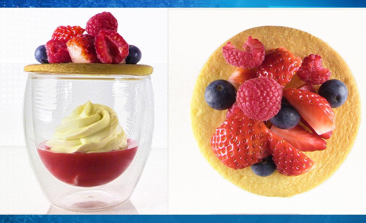 Fruit Dessert Recipes  Easy And Elegant Fruit Dessert Recipe – Desserts Corner