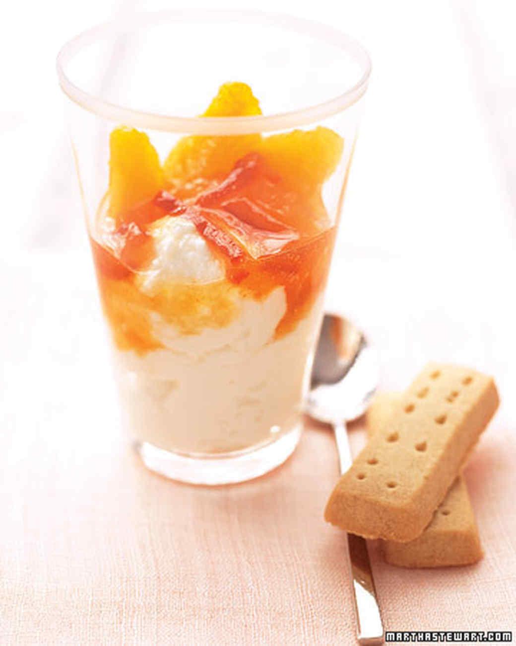 Fruit Dessert Recipes  Easy Fruit Dessert Recipes