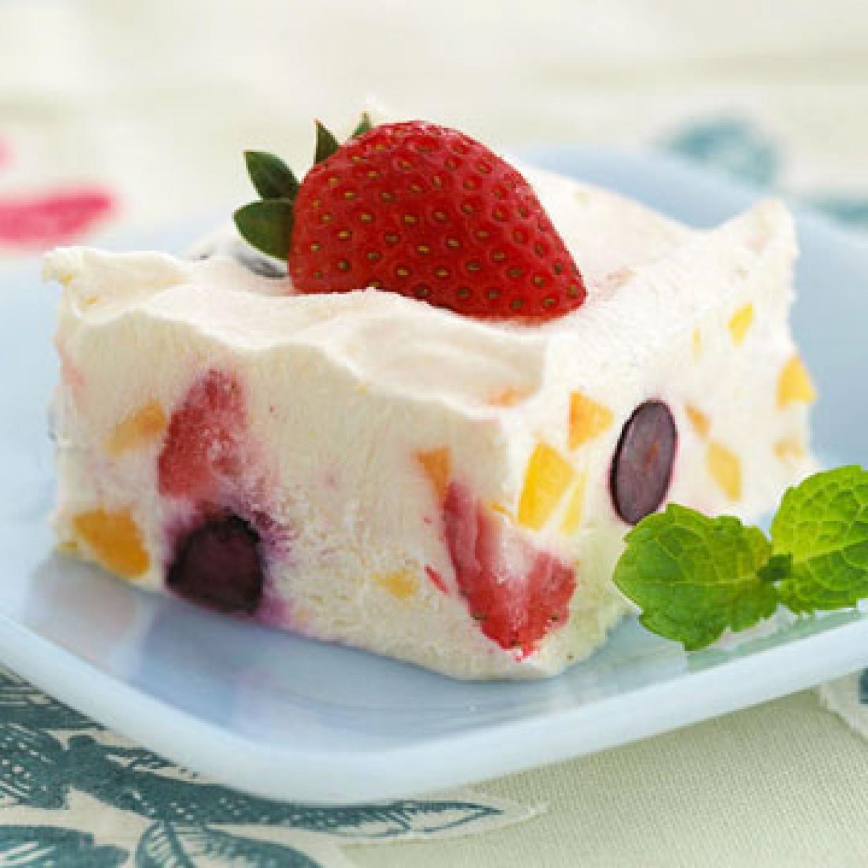 Fruit Dessert Recipes  Diabetes Friendly Fruit Salad Recipes
