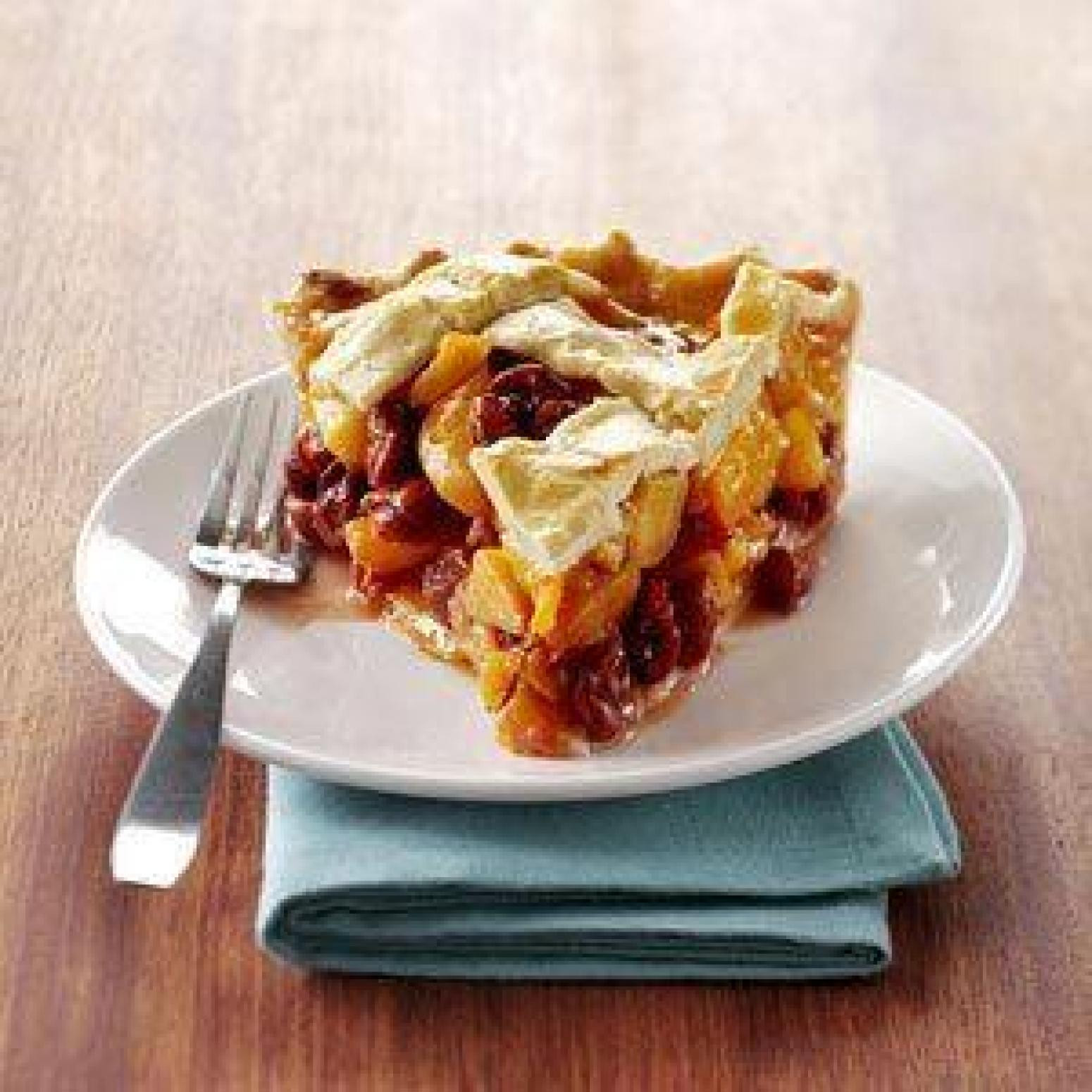 Fruit Pie Recipes  Stone Fruit Pie Recipe