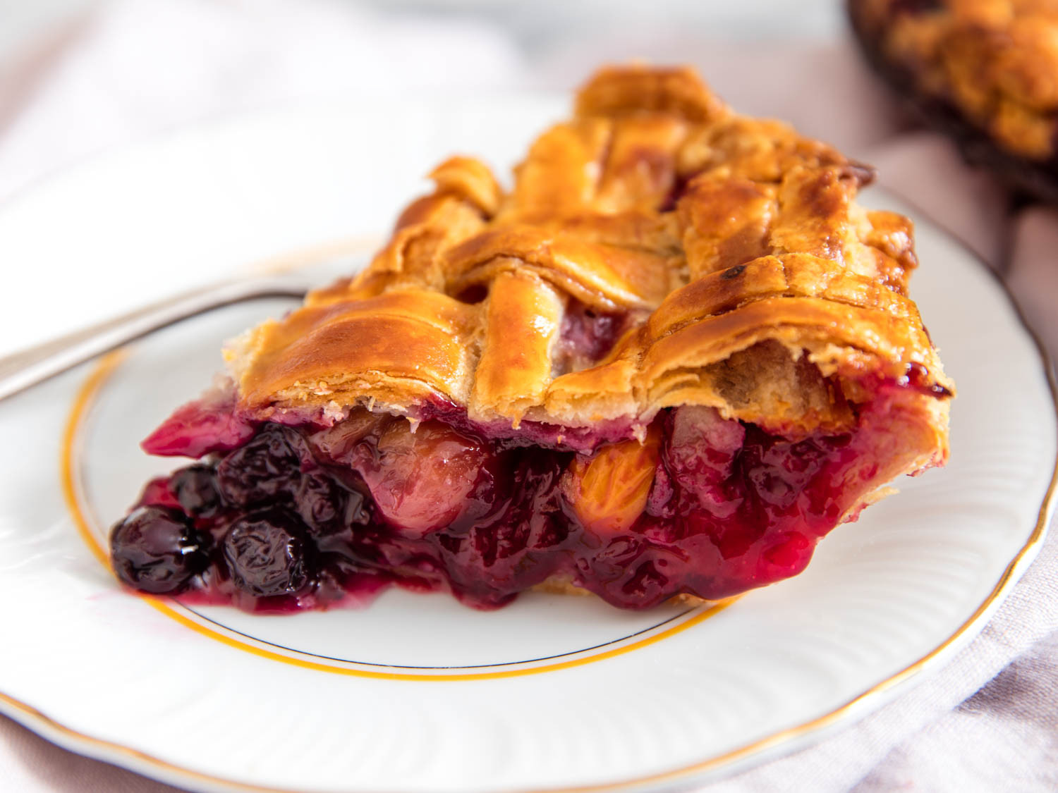 Fruit Pie Recipes  How to Make the Most of Late Summer Fruit With Pie