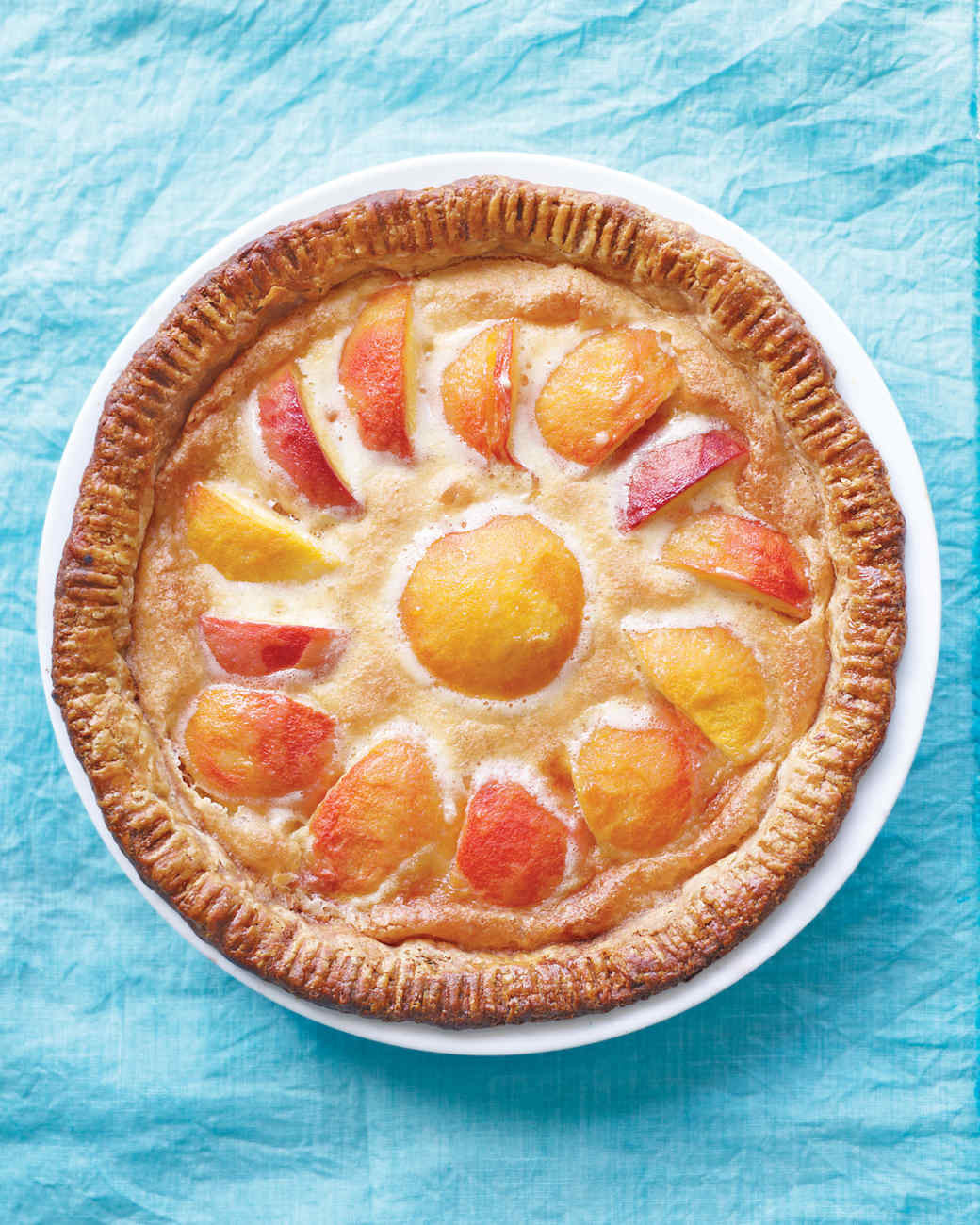 Fruit Pie Recipes  Summer Fruit Pie and Tart Recipes