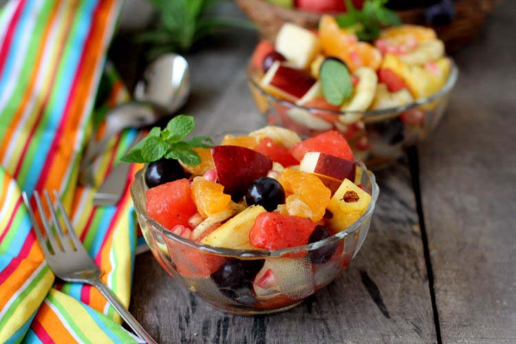 Fruits Snacks Recipes  11 Healthy Indian Snack Ideas For Pregnant Women
