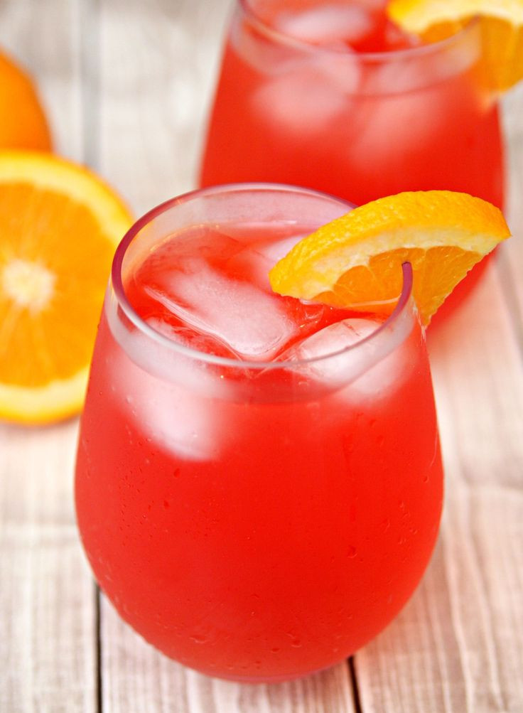 Fruity Drinks With Rum  10 best ideas about Fruity Mixed Drinks on Pinterest