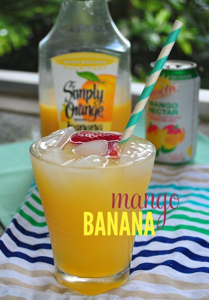 Fruity Drinks With Rum  Best 25 Orange punch ideas on Pinterest