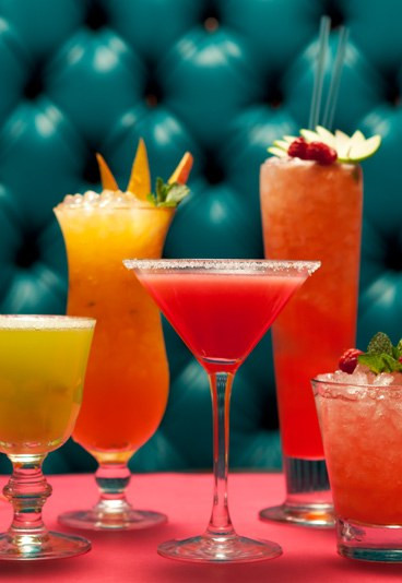 Fruity Mixed Drinks With Vodka  The best alcoholic fruit cocktail drink recipes ever