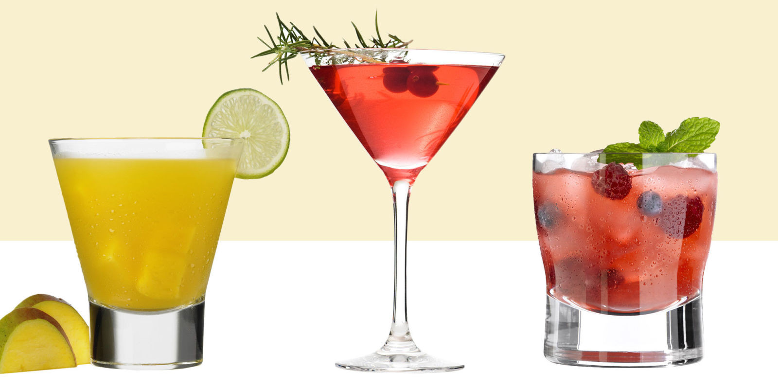 Fruity Mixed Drinks With Vodka  15 Fruity Cocktail Recipes Best Fruity Alcoholic Drinks