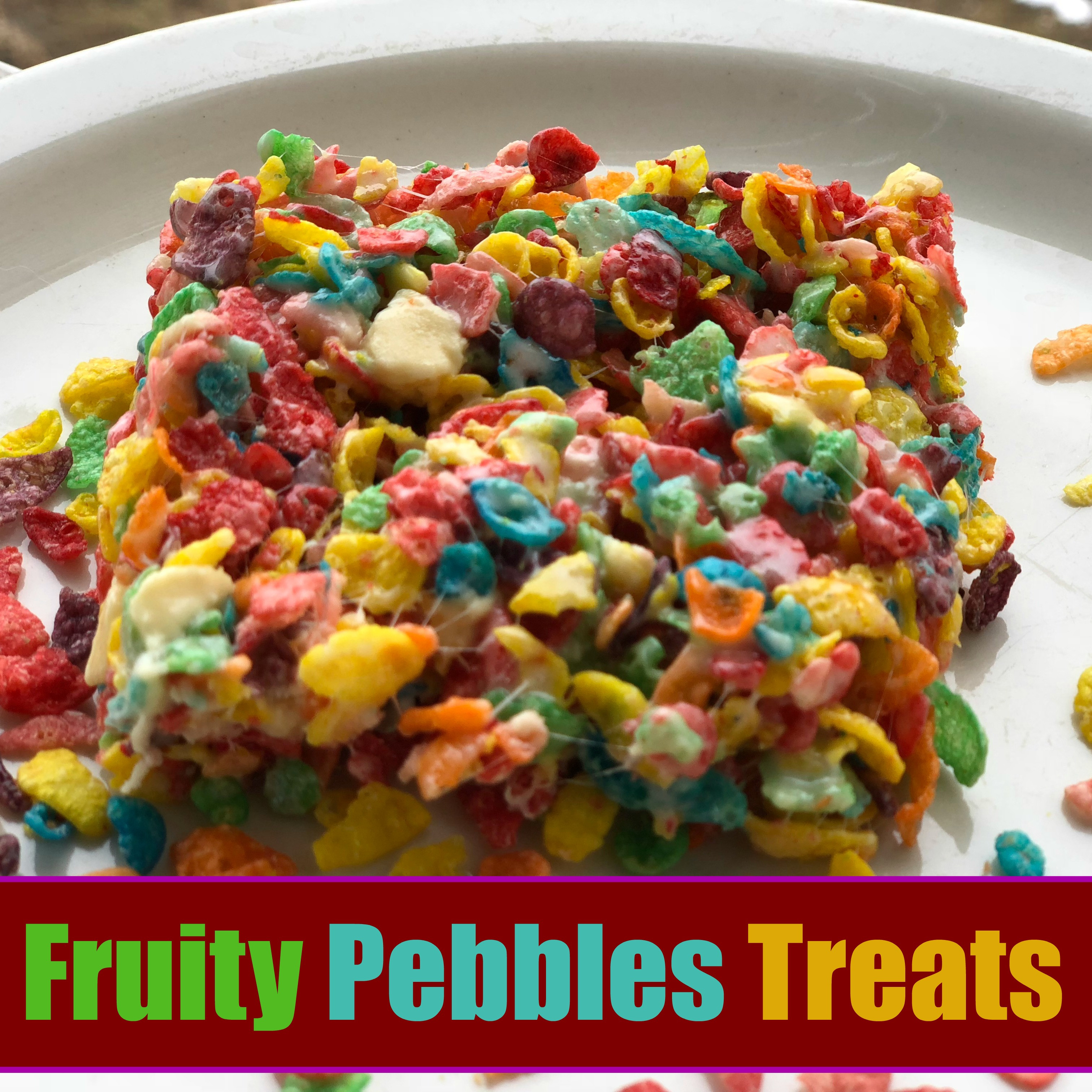 Fruity Pebbles Desserts  Cocoa Pebbles Recipe Change – Besto Blog