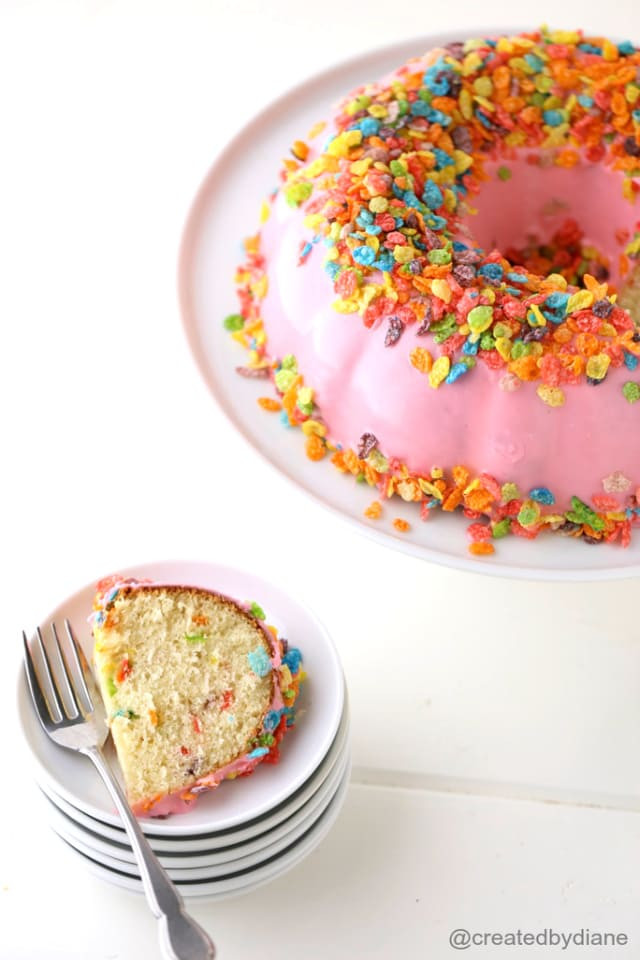 Fruity Pebbles Desserts  17 Must Have Fruity Pebble Desserts Beyond Frosting