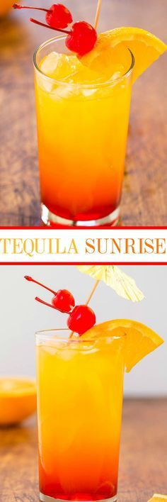 Fruity Tequila Drinks  25 best ideas about Fruity mixed drinks on Pinterest