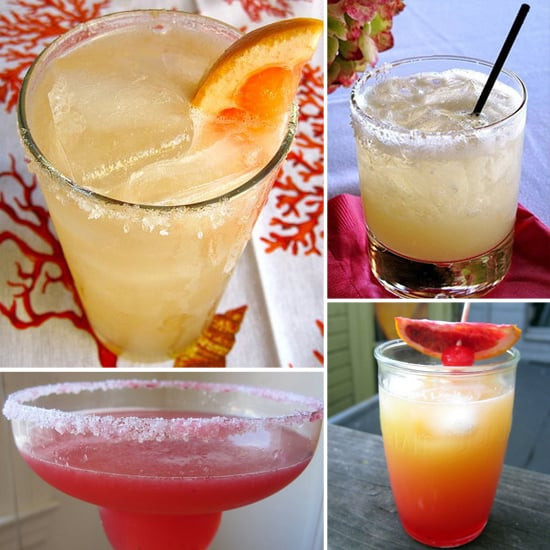 Fruity Tequila Drinks  Fruity Tequila Cocktails