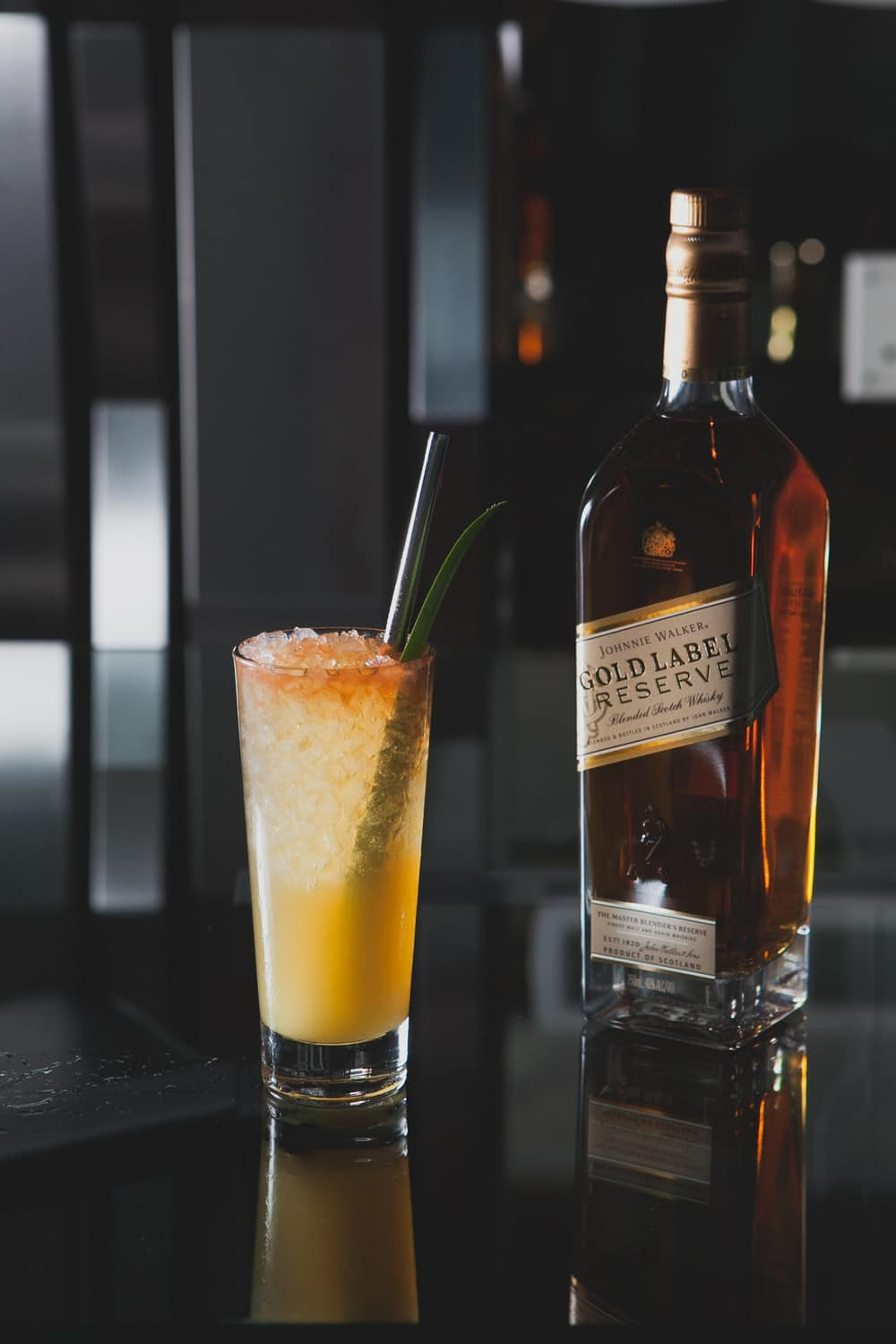 Fruity Whiskey Drinks  Fruity Cocktail Recipes with Johnnie Walker Scotch Whiskey