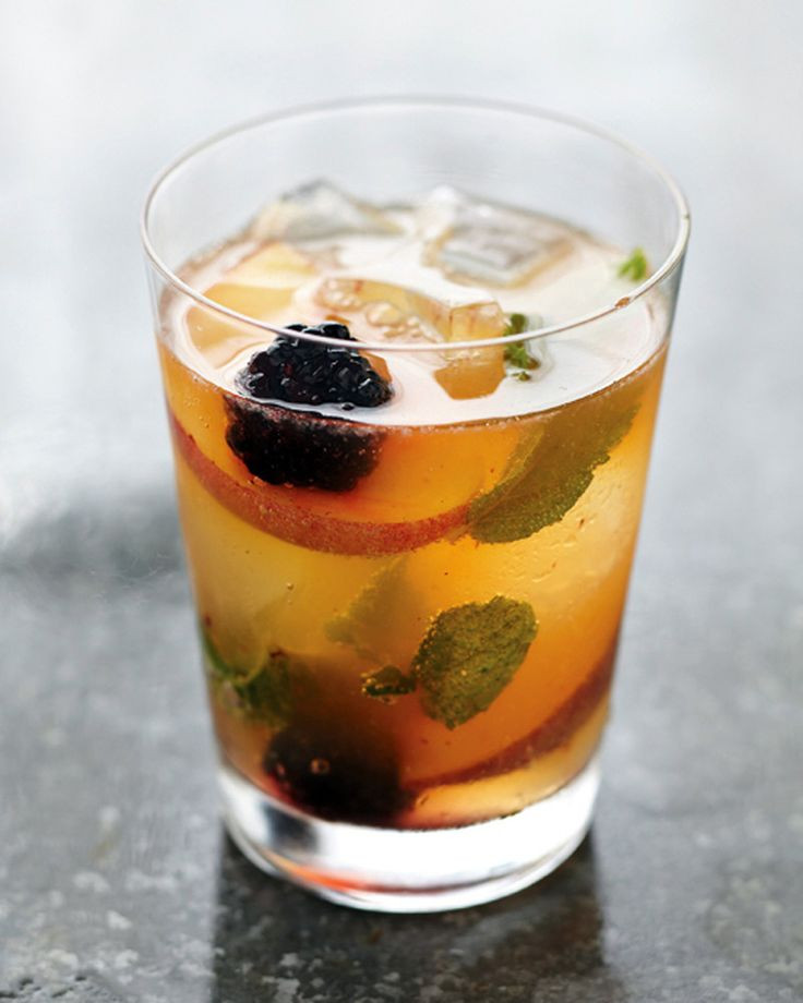 Fruity Whiskey Drinks  17 Best images about Martha Stewart on Pinterest