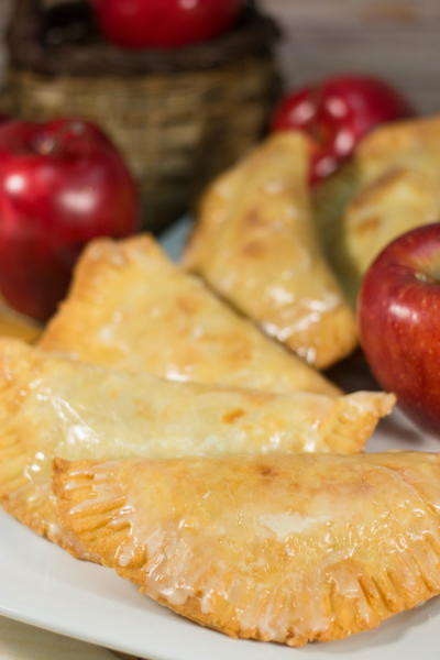 Fry Apple Pie Recipe  Amish Fried Apple Pies