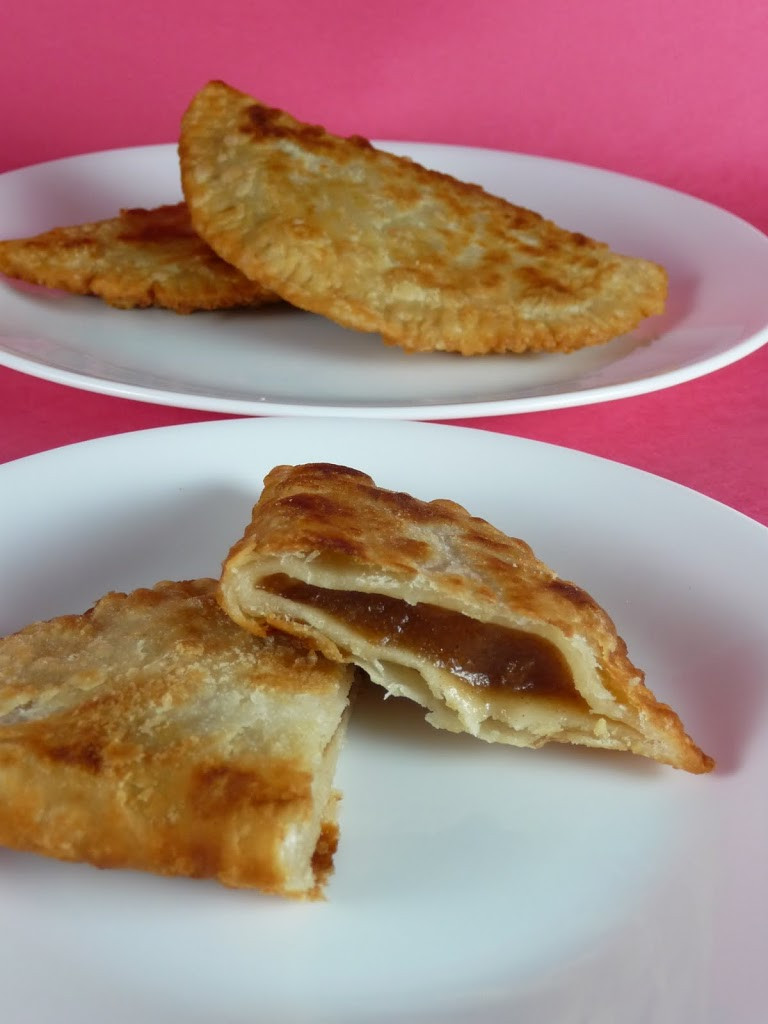 Fry Apple Pie Recipe  Fried Apple Pies Kendra s Treats