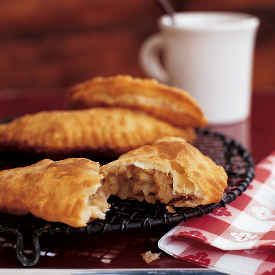 Fry Apple Pie Recipe  Fried Apple Pies Recipe Ronni Lundy