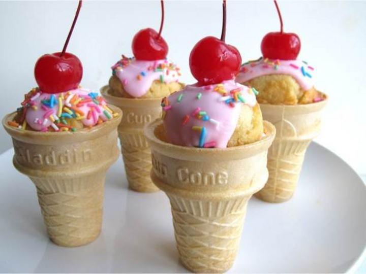 Fun Easy Dessert Recipes  Easy desserts for kids to make
