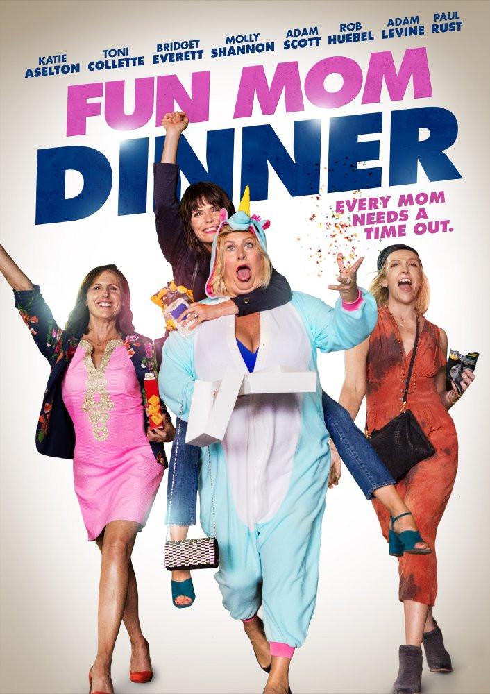Fun Mom Dinner Movie  Fun Mom Dinner 2017 Full Movie Watch line Free
