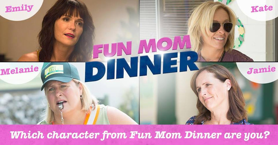Fun Mom Dinner Movie  The FUN MOM DINNER Movie is Here WIN a Gift Card and WINE