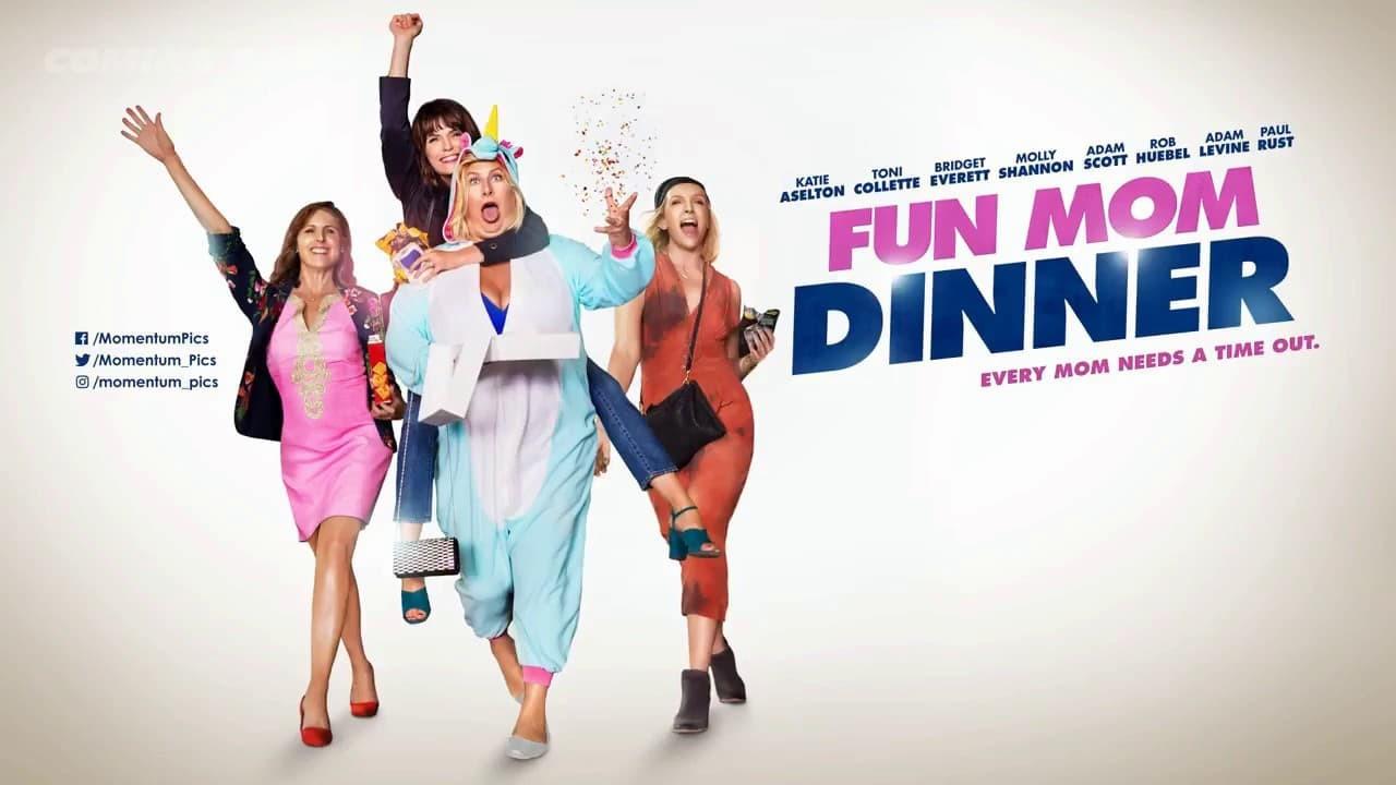 Fun Mom Dinner Movie  Fun Mom Dinner 2017 • movieslm cine