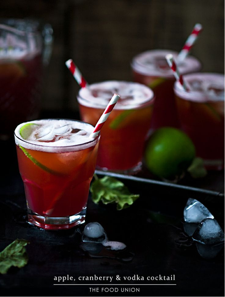 Fun Vodka Drinks  1440 best images about cocktail hour on Pinterest