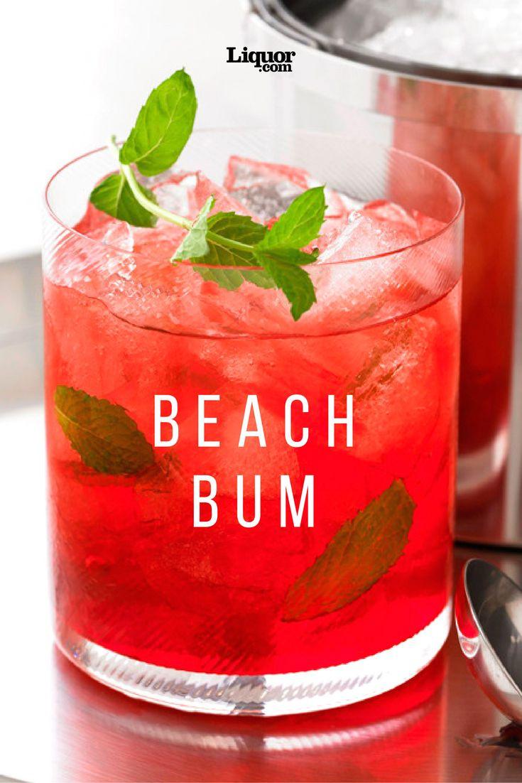 Fun Vodka Drinks  Best 20 Drinks ideas on Pinterest