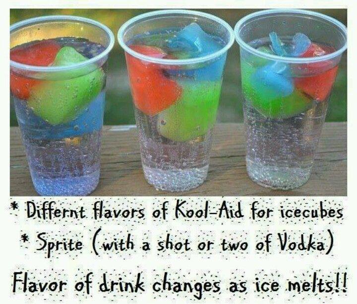 Fun Vodka Drinks  15 Delicious and Creative Alcoholic Drinks Funfetti