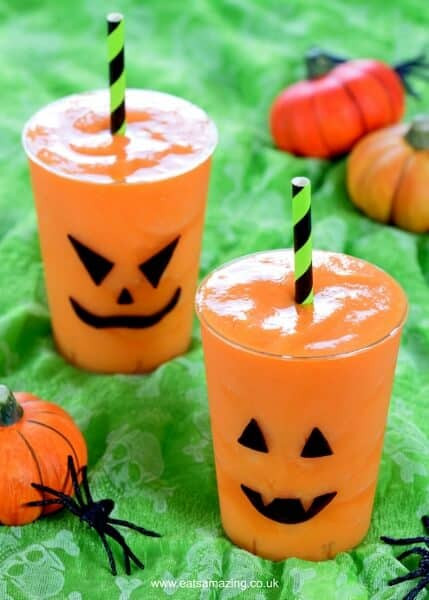 Funny Halloween Drinks  10 Fun Halloween Drinks for Kids