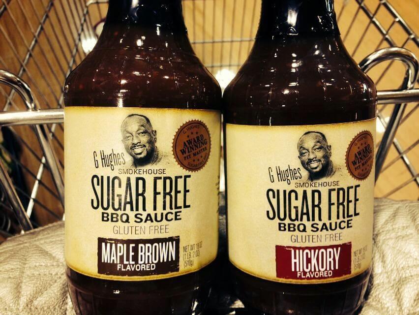 G Hughes Sugar Free Bbq Sauce  Review G Hughes Guy s Sugar Free Gluten Free BBQ