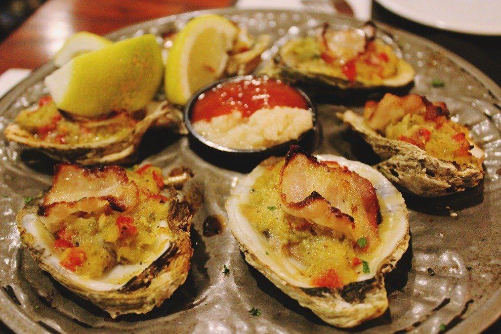 G&M Crab Cakes  G & M Restaurant Baltimore Restaurants Review 10Best