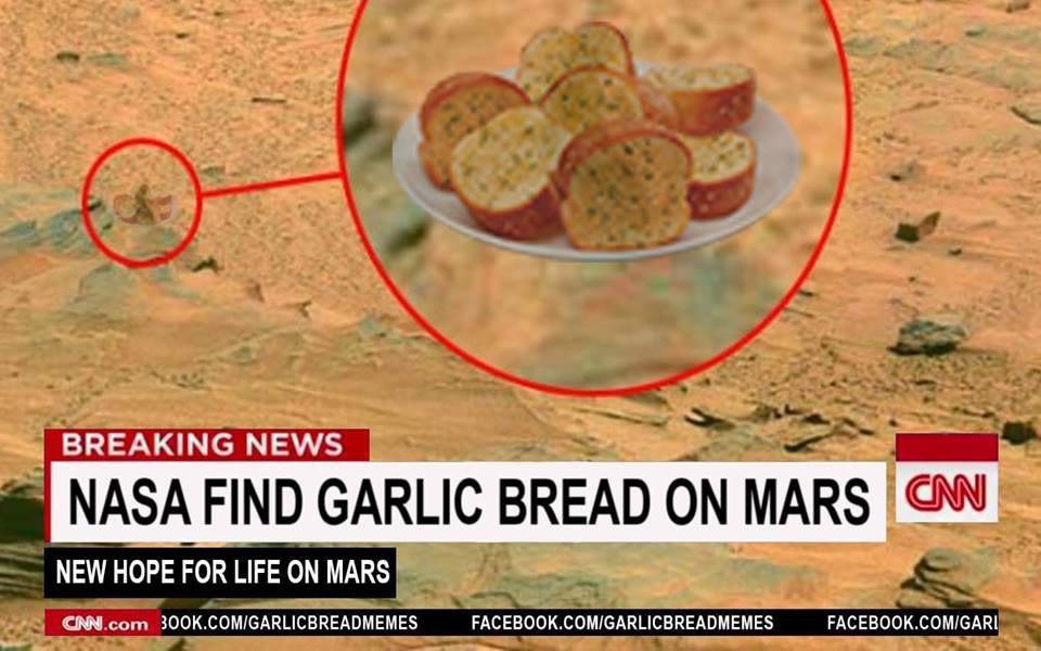 Garlic Bread Memes  How Garlic Bread Memes Is The Most Successful